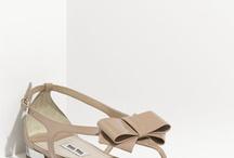 Shoes / by minou gorbeh
