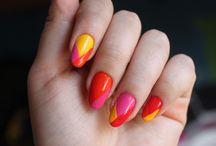Nail art / Nail arts