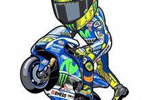46|VR Moto Racing