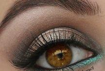 Make-up  / by Candace Johnson Ferguson