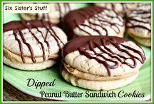 Cookies / by Bethany Venus-Cox