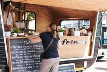 food truck / I want one! / by tiffany kapri