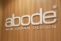 Marketing Suite | Abode / Like what you see? Talk to us about your next brand activation project today. www.octink.com
