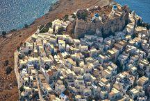 Ελλάδα / Hellas (Greece)