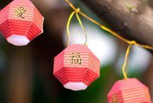 Tet, Lunar New Year, Chinese New Year / Tet, Lunar New Year, Chinese New Year, Vietnam, Hong Kong