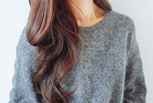 hair - Волосы / Доска о - красивых причёсках ну и вообще волос