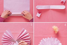 Craft Ideas / by Julie Cato