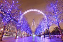 Christmas in London / by Jenn