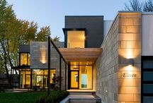 Architecture and beautiful Houses