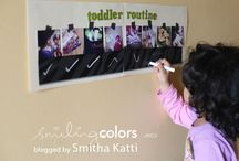 Toddlers / Tippegok