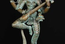 Saraswati / by Lotus Sculpture