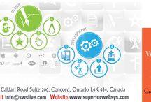Concord Web Services