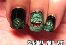 Nails I like... / by Michelle Conde