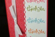 Cards--ThankYou
