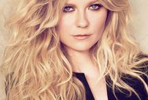 Kirsten Dunst / The New face of L'oreal Professionnel!