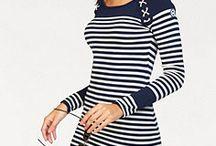 Schicke Kleider bei Schwab / Kleider für Frauen. Die Schönsten Sommerkleider, Strickkleider und Jerseykleider vom Schwab Versand. Kleiderinspirationen zum Shoppen