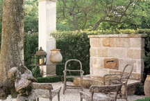 porches and patios / by Sandy Taylor