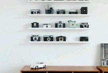 PWR // Shelves