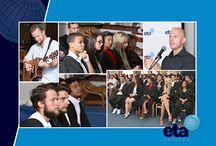 ETA Graduation 2016 Cape Town