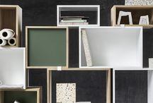 Muuto - Furniture, Lighting & Accessories