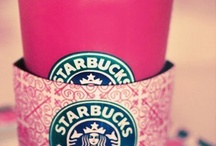 Products I Love / starbucks,coffe