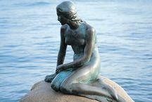 Scandinavia / by AntiquityTravelers
