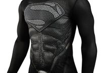 2016 New Sport Fitness Compression Shirt Men Superman Bodybuilding Long Sleeve 3D T Gym Crossfit Run / Item Type: Tops Tops Type: Tees Gender: Men Sleeve Style: regular Style: Casual Brand Name: JACK CORDEE Fabric Type: Broadcloth Hooded: No Material: Lycra,Spandex Collar: O-Neck Sleeve Length: Full Pattern Type: 3d Brand Name: brand new