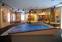 Hobcaw Barony Discovery Center / Located on Hwy 17 in Georgetown, SC