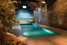 Great Indoor Pools