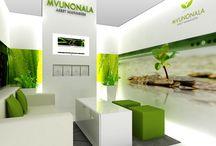 Exhibition Trade Travel / Ideas