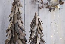 *Noël brun et naturel*