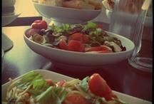 Food / Home made food and stuff ^_^