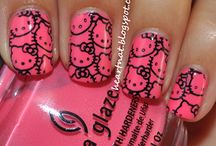 nails-aholic / everything about cute-gorgeous nails