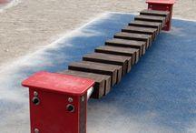 Öffentlicher Spielplatz Spielgeräte DIN EN 1176 / Spielgeräte für den öffentlichen Bereich TÜV/GS zertifizierte Schaukeln, Klettergerüste uvw. für Kitas, Wohneinheiten, Restaurant u. Gastronomie, Schulen, öffentl. Spielplätze