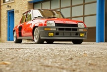 Renault / by Cartype