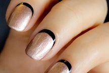 nail minimal