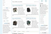 Joomla Templates - 2009 / All the IceTheme Premium Templates released in 2009.