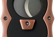 Cigar Cutters We Sell / by Serious Cigars