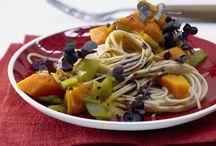 Healthy Food Rezepte