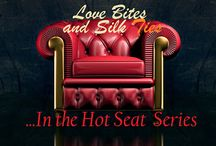 In The Hot Seat Series