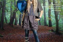 Fashion by Type MBTI