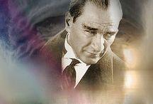 Atatürk Türkiye Demektir / ATATÜRK