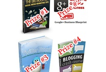 Giveaways And Raffles / by HandmadeMarketing