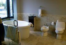 Bathrooms  / Calgary's Choice for Quality Bathroom Products