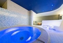 Treat yourself at Park Inn / Relax and unwind at our spa facilities in select #ParkInn hotels.  / by Park Inn by Radisson