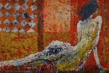 Featured Artists 2012 / by ArtWalkSD