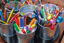 First Grade ideas / by Beth Z