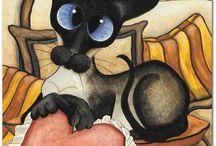 SİYAM CAT