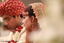 Colors of Weddings / Amazing moments from weddings we captured...