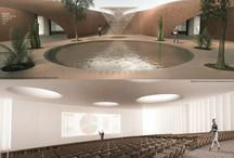 BEGH Architecture Marrakech Eco Campus Tamansourt